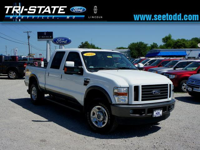 2009 ford f250 for sale in maryville missouri classified. Black Bedroom Furniture Sets. Home Design Ideas