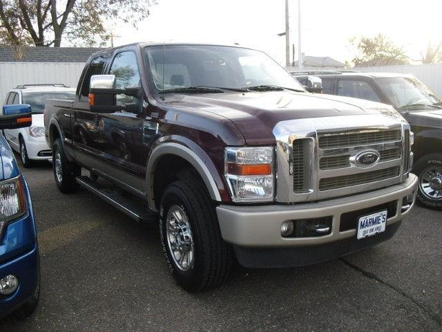 2009 ford f250 king ranch for sale in great bend kansas classified. Cars Review. Best American Auto & Cars Review