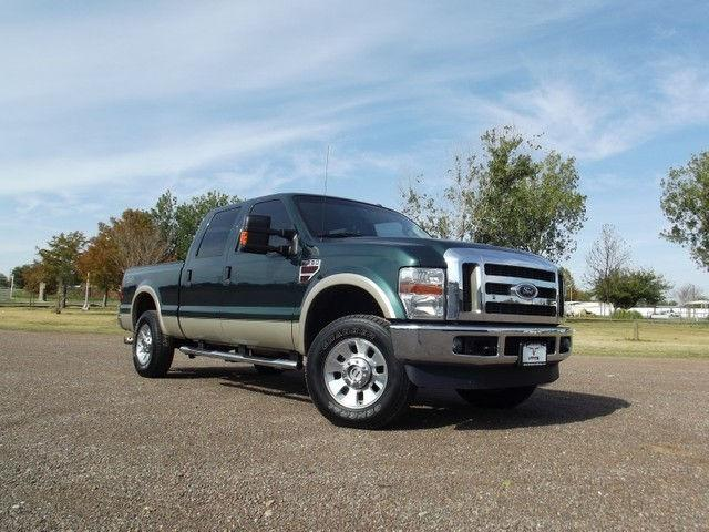 2009 ford f250 lariat for sale in vernon texas classified. Black Bedroom Furniture Sets. Home Design Ideas