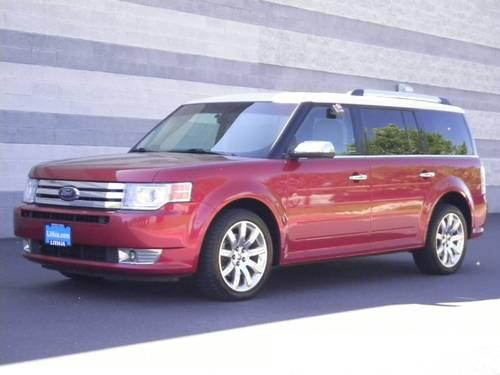 2009 ford flex all wheel drive limited limited for sale in boise idaho classified. Black Bedroom Furniture Sets. Home Design Ideas