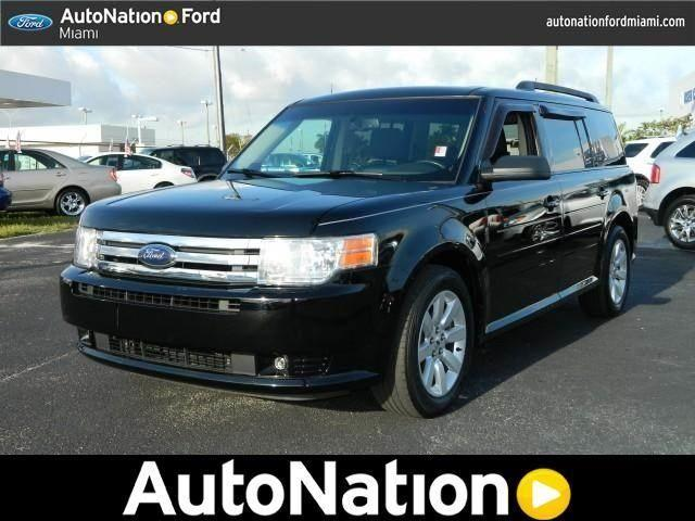2009 ford flex for sale in hialeah florida classified. Cars Review. Best American Auto & Cars Review