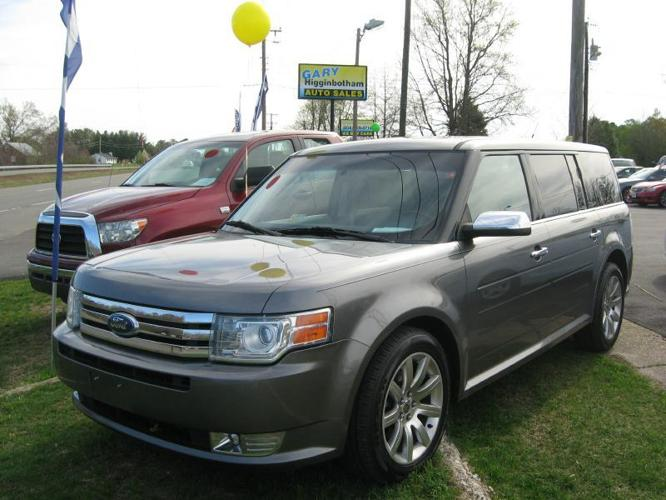 2009 ford flex limited mechanicsville va for sale in. Black Bedroom Furniture Sets. Home Design Ideas