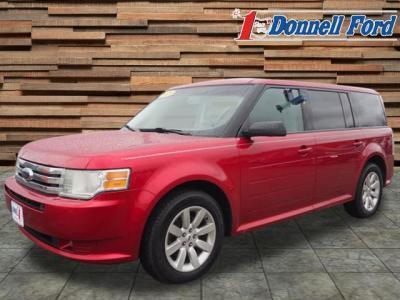2009 Ford Flex SE SE Crossover 4dr