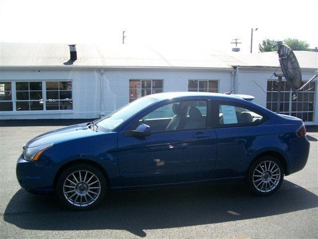 2009 ford focus ses for sale in robinson illinois classified. Black Bedroom Furniture Sets. Home Design Ideas