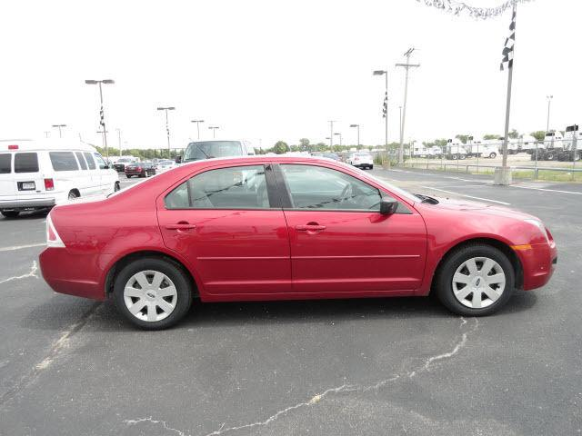 2009 ford fusion s for sale in west memphis arkansas classified. Black Bedroom Furniture Sets. Home Design Ideas