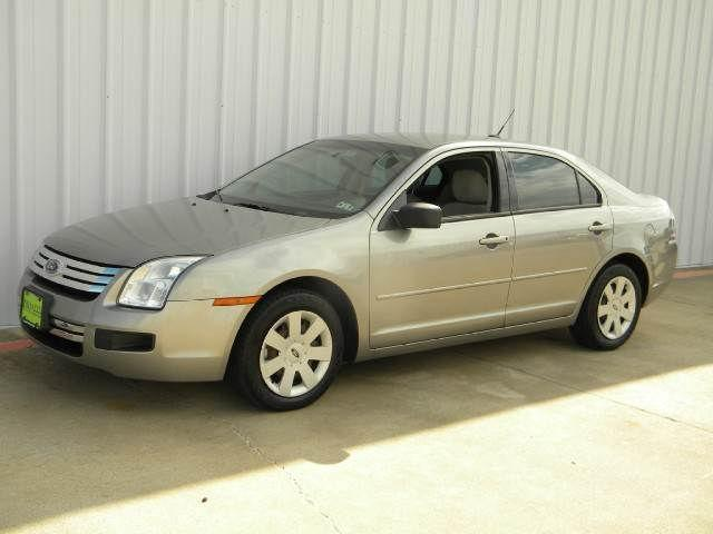 2009 Ford Fusion S For Sale In Port Arthur Texas