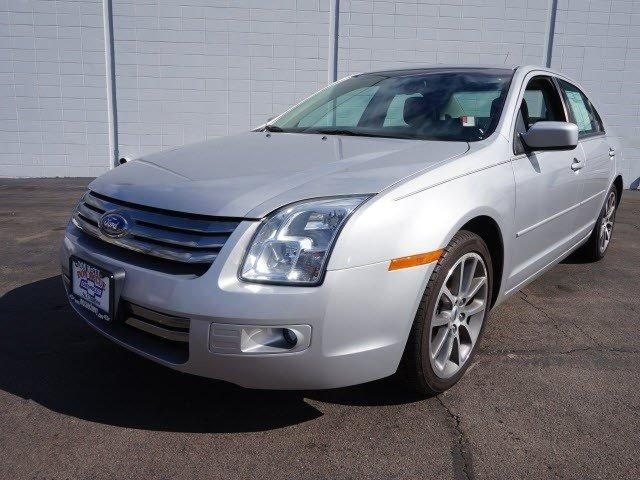 2009 ford fusion se 4dr sedan for sale in saint charles illinois classified. Black Bedroom Furniture Sets. Home Design Ideas