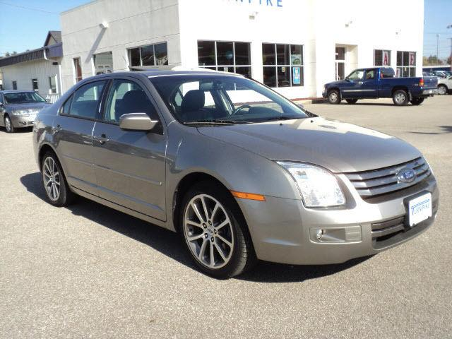 2009 ford fusion se for sale in huntington west virginia classified. Black Bedroom Furniture Sets. Home Design Ideas