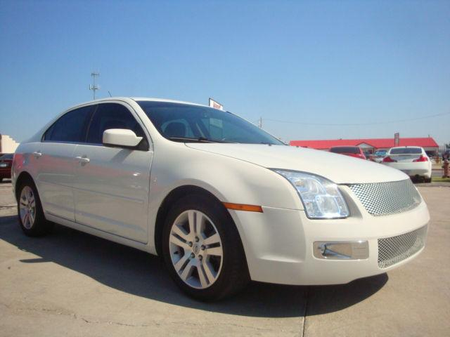 2009 ford fusion sel for sale in skiatook oklahoma classified. Black Bedroom Furniture Sets. Home Design Ideas