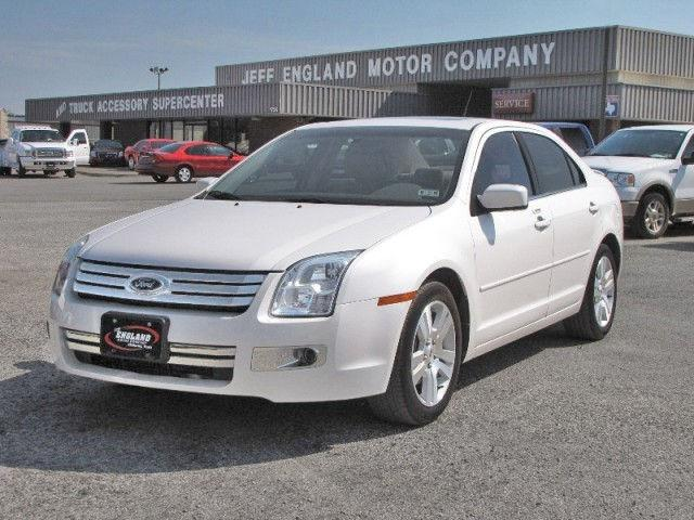 2009 Ford Fusion SEL for Sale in Cleburne, Texas ...