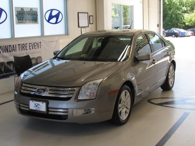 2009 ford fusion sel sel 4dr sedan for sale in richmond virginia classified. Black Bedroom Furniture Sets. Home Design Ideas