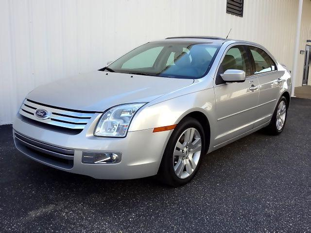 2009 ford fusion sel for sale in dothan alabama classified. Black Bedroom Furniture Sets. Home Design Ideas