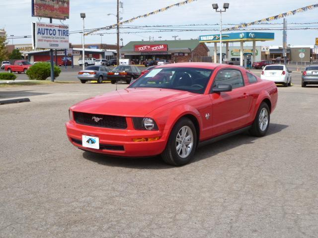 2009 ford mustang 2009 ford mustang car for sale in amarillo tx 4367401813 used cars on. Black Bedroom Furniture Sets. Home Design Ideas