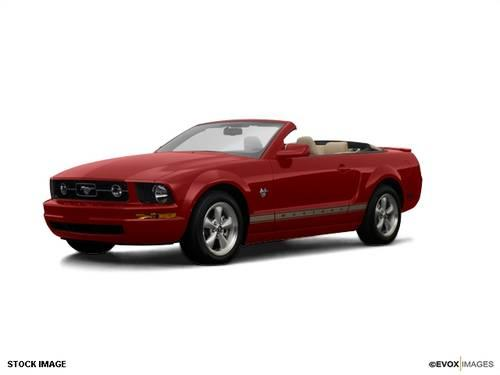 ford mustang convertible  sale  spartanburg south carolina classified