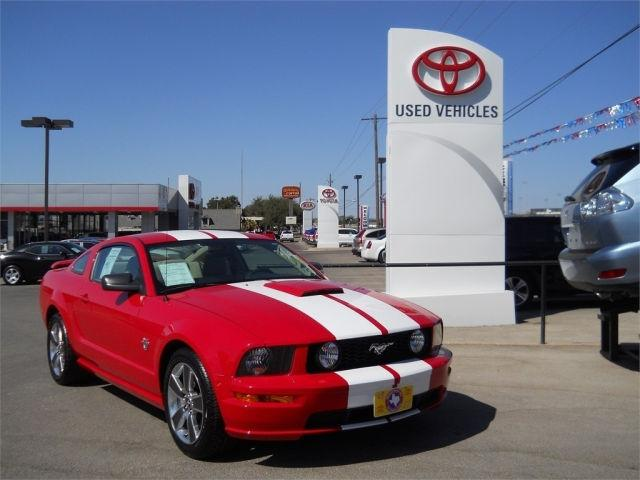 2009 ford mustang gt for sale in san angelo texas classified. Black Bedroom Furniture Sets. Home Design Ideas