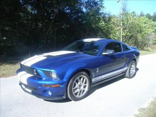 2009 ford mustang shelby gt500 coupe shelby gt500 for sale in ocoee florida classified. Black Bedroom Furniture Sets. Home Design Ideas