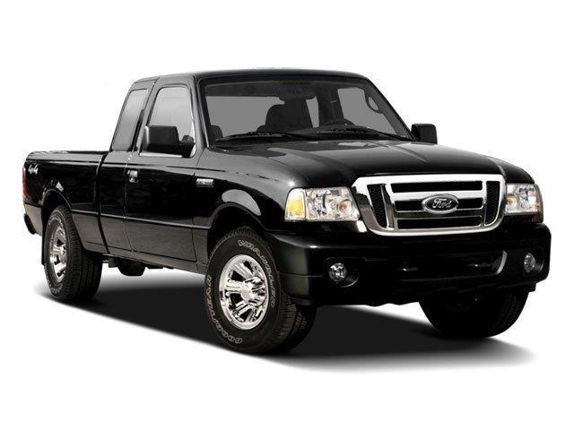 2009 Ford Ranger XL 4x2 XL 2dr SuperCab SB