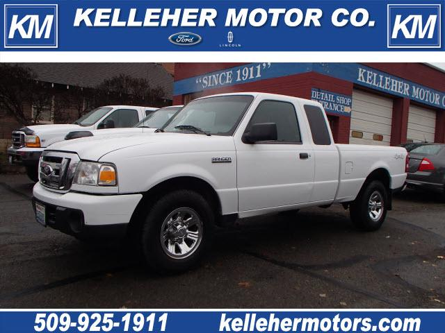 2009 ford ranger xlt ellensburg wa for sale in ellensburg. Black Bedroom Furniture Sets. Home Design Ideas