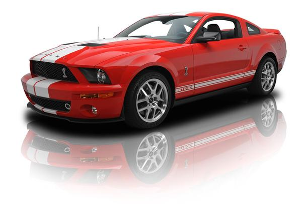 2009 ford shelby mustang gt500 for sale in charlotte north carolina classified. Black Bedroom Furniture Sets. Home Design Ideas