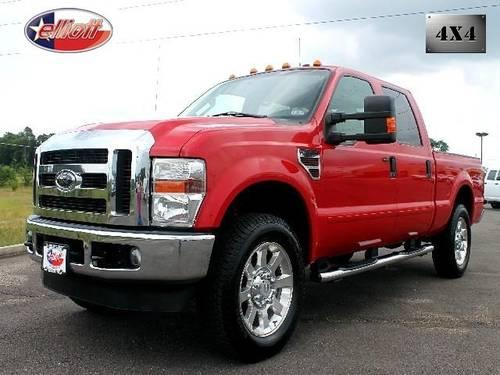 Ford Super Duty F Srw Pickup Truck Wd Crew Cab Quot Americanlisted on Ford F 250 Super Duty Bed