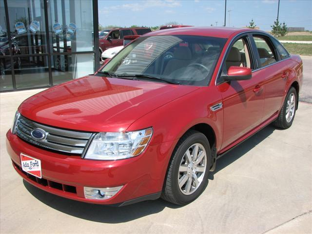 2009 ford taurus sel for sale in ada oklahoma classified. Black Bedroom Furniture Sets. Home Design Ideas