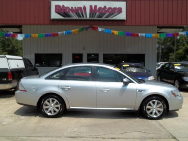 Ford Dealerships In Mississippi >> 2009 Ford Taurus SEL for Sale in Calhoun City, Mississippi Classified | AmericanListed.com