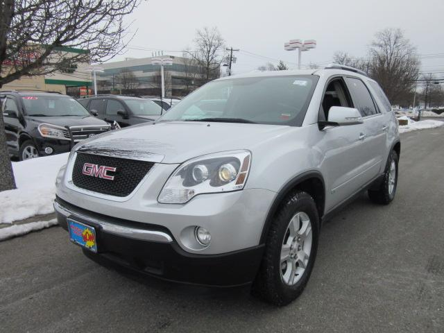 2009 gmc acadia awd slt 1 4dr suv for sale in westbury new york classified. Black Bedroom Furniture Sets. Home Design Ideas