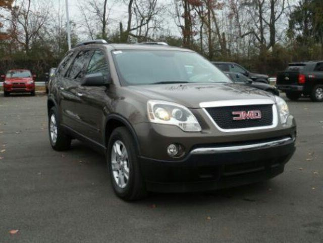 2009 gmc acadia sle 1 sle 1 4dr suv for sale in milton florida classified. Black Bedroom Furniture Sets. Home Design Ideas