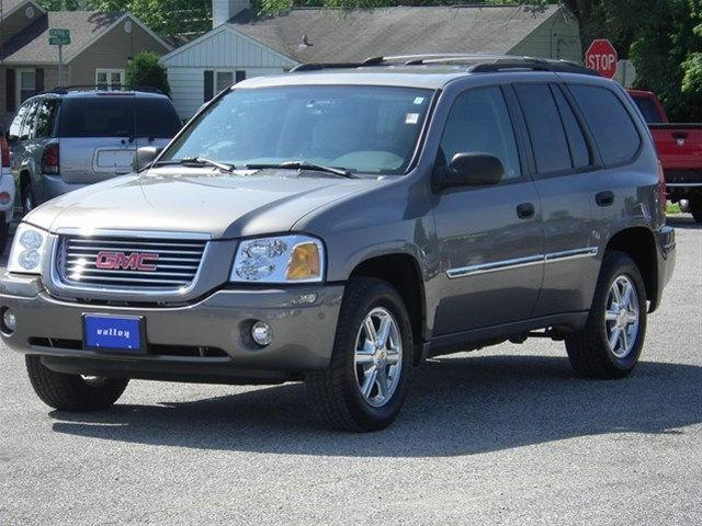 2009 gmc envoy sle 2009 gmc envoy sle car for sale in spencer in 4365549348 used cars on. Black Bedroom Furniture Sets. Home Design Ideas