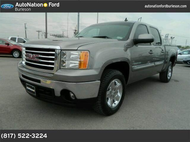 Autonation Ford Burleson >> 2009 GMC Sierra 1500 for Sale in Burleson, Texas Classified | AmericanListed.com