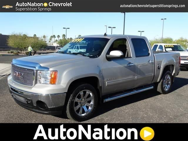 2009 gmc sierra 1500 for sale in mesa arizona classified. Cars Review. Best American Auto & Cars Review