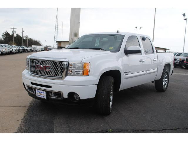 2009 gmc sierra 1500 denali for sale in eufaula oklahoma classified. Black Bedroom Furniture Sets. Home Design Ideas
