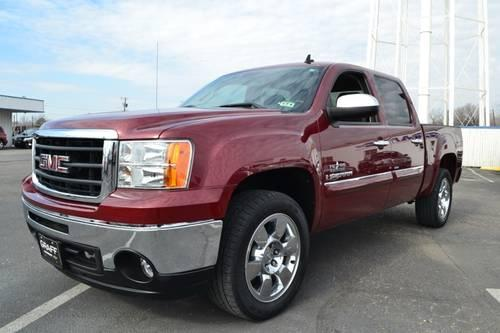 2009 gmc sierra 1500 sle for sale in weatherford texas classified. Black Bedroom Furniture Sets. Home Design Ideas