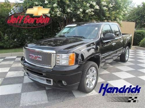 2009 gmc sierra 1500 truck denali awd truck for sale in wilmington north carolina classified. Black Bedroom Furniture Sets. Home Design Ideas