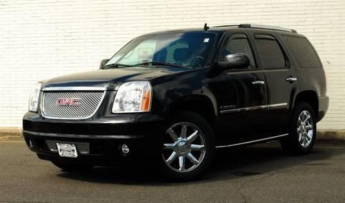 2009 gmc yukon denali suv awd 4dr suv for sale in chestnut new jersey classified. Black Bedroom Furniture Sets. Home Design Ideas