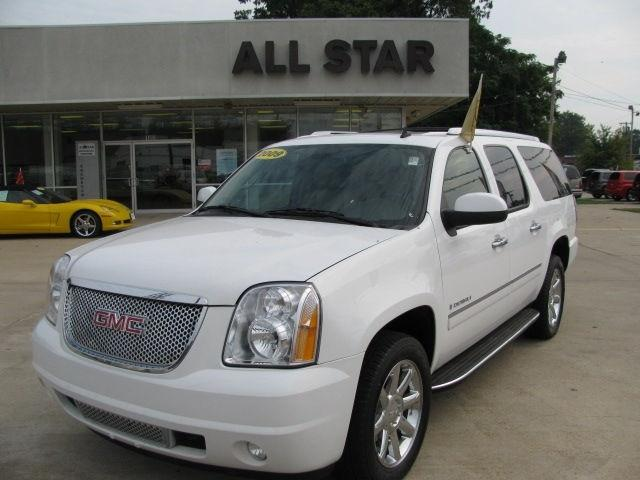 2009 gmc yukon xl denali for sale in greenville mississippi classified. Black Bedroom Furniture Sets. Home Design Ideas