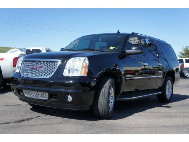 2009 gmc yukon xl denali for sale in eufaula oklahoma classified. Black Bedroom Furniture Sets. Home Design Ideas
