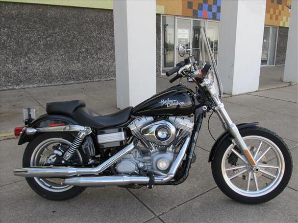 2009 Harley Davidson Dyna Standard NICE for Sale in