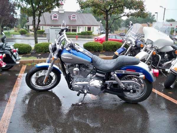 2009 Harley Davidson Fxdc Dyna Super Glide Custom Pictures: 2009 Harley-Davidson FXDC Dyna Super Glide Custom For Sale