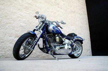 Adamec Harley Davidson Baymeadows >> 2009 Harley-Davidson® FXSTSSE3 CVO Softail Springer for Sale in Jacksonville, Florida Classified ...