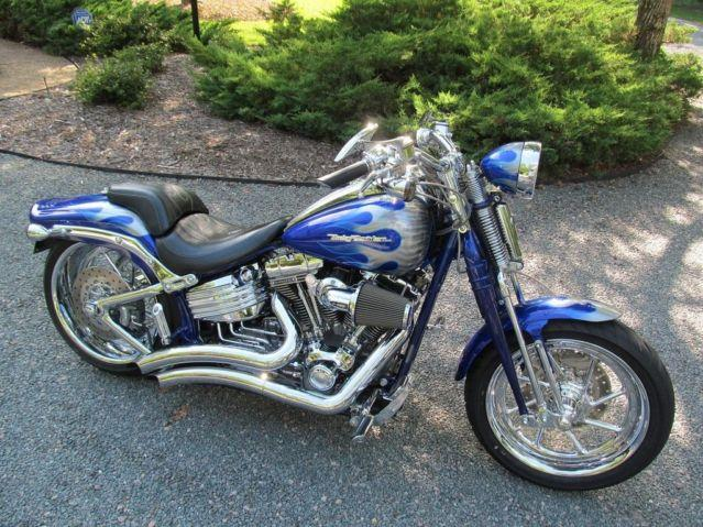 Harley Davidson Screamin Eagle For Sale