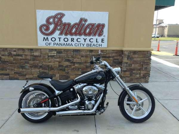 2009 harley davidson softail rocker c for sale in panama city florida classified. Black Bedroom Furniture Sets. Home Design Ideas