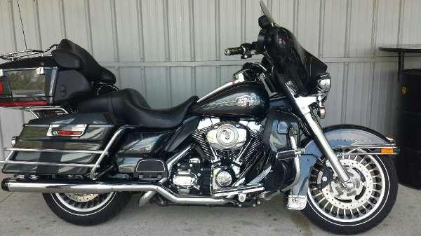 2009 Harley-Davidson Ultra Classic Electra Glide for Sale in Athens ...