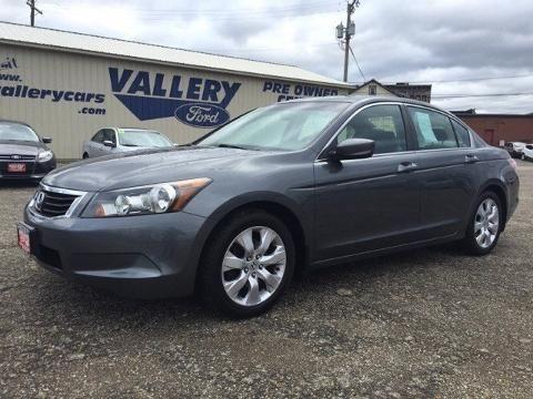 2009 honda accord 4 door sedan for sale in lake white ohio classified. Black Bedroom Furniture Sets. Home Design Ideas
