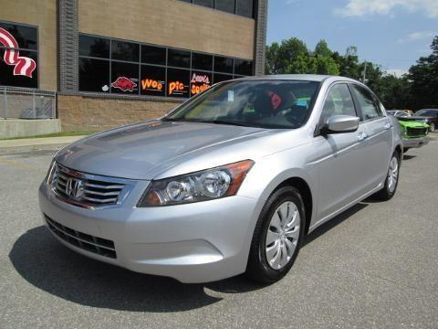2009 honda accord 4 door sedan for sale in fayetteville arkansas classified. Black Bedroom Furniture Sets. Home Design Ideas