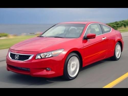 2009 honda accord coupe ex l automatic coupe for sale in lake forest florida classified. Black Bedroom Furniture Sets. Home Design Ideas