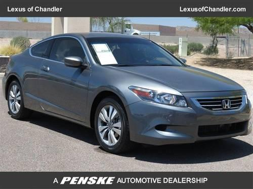 2009 honda accord cpe coupe 2dr i4 auto lx s coupe for sale in chandler arizona classified. Black Bedroom Furniture Sets. Home Design Ideas