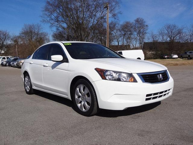 2009 honda accord ex l 4dr sedan 5a for sale in murfreesboro tennessee classified. Black Bedroom Furniture Sets. Home Design Ideas