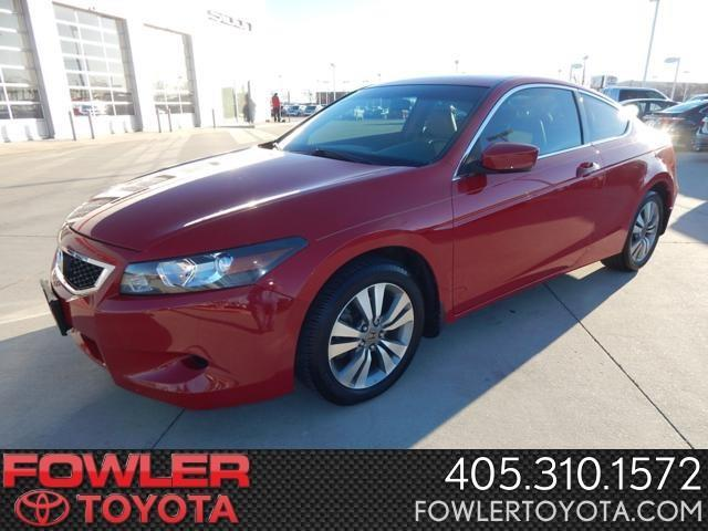 2009 honda accord ex l ex l 2dr coupe 5a for sale in norman oklahoma classified. Black Bedroom Furniture Sets. Home Design Ideas