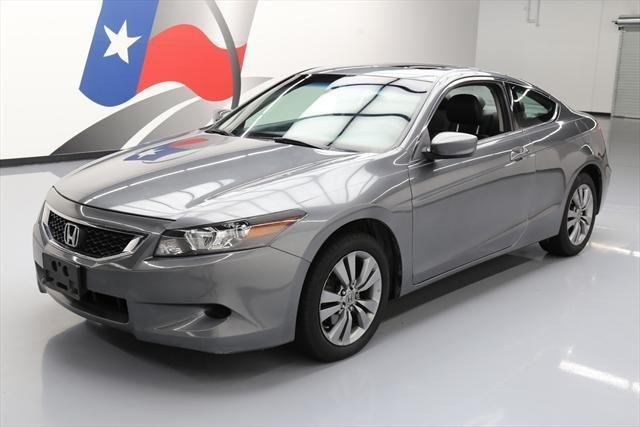 2009 honda accord ex l ex l 2dr coupe 5a for sale in houston texas classified. Black Bedroom Furniture Sets. Home Design Ideas
